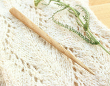 Load image into Gallery viewer, Sassafras Sweater + Shawl Pin