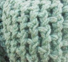 Load image into Gallery viewer, Chunky Knit Merino Wool Tam