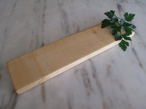 Maple Cutting-Serving Board