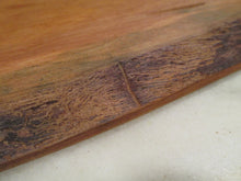 Load image into Gallery viewer, Natural Edge Cherry Serving Board