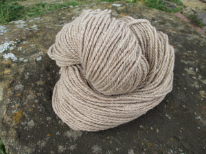 Moorit Merino Natural Colored Yarn - DK Weight