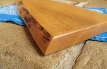 Load image into Gallery viewer, Natural Edge Maple Serving/Cutting Board