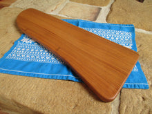Load image into Gallery viewer, Reclaimed American Chestnut Serving Board