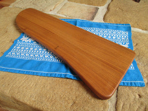 Reclaimed American Chestnut Serving Board