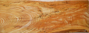 Spalted Ash Cutting-Serving Board