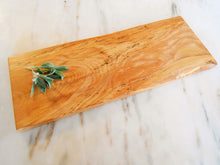 Load image into Gallery viewer, Spalted Ash Cutting-Serving Board