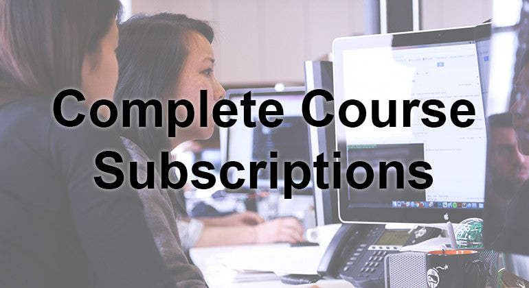 Course Subscriptions