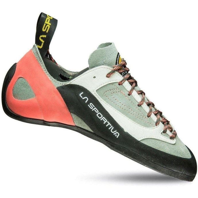 Choosing Your Climbing Shoes