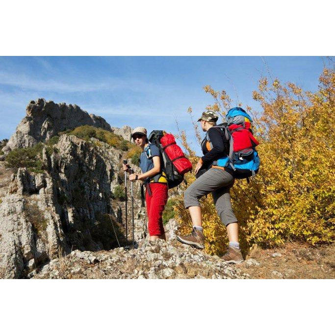 5 Reasons You Should Go Hiking