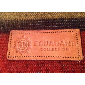 Ecuadane Blankets Have Arrived!-Appalachian Outfitters