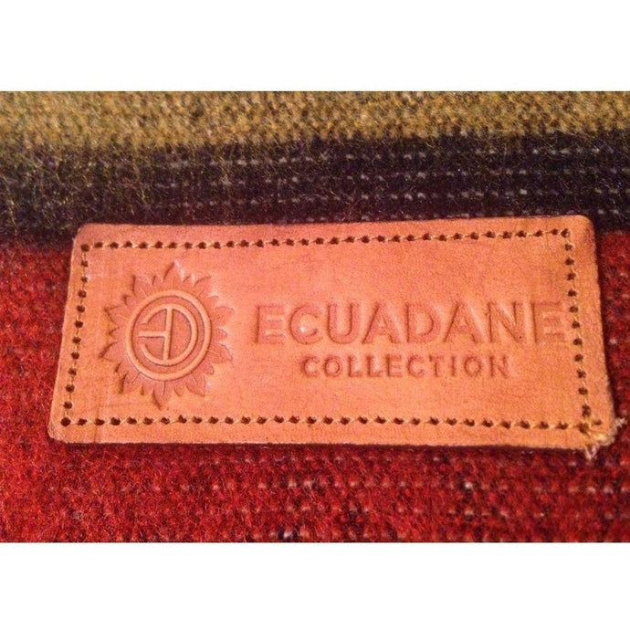 Ecuadane Blankets Have Arrived!