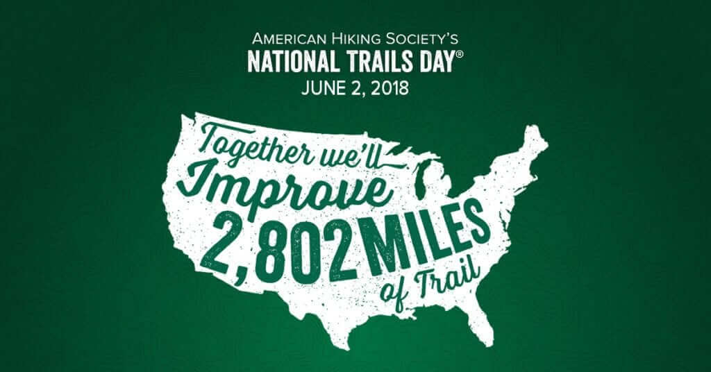 How to Get Involved This National Trails Day