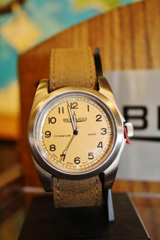 Bertucci watch