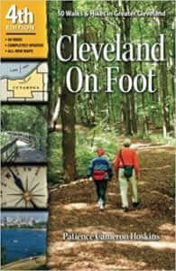 Cleveland on foot book
