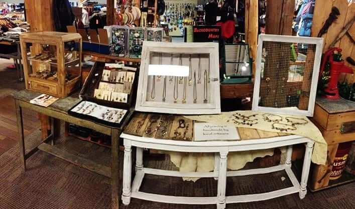 Jewelry by Local Artisans