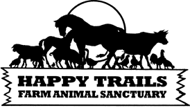 Happy Trails Farm Animal Sanctuary