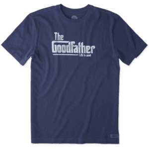 the godfather shirt