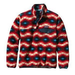 Patagonia Synchilla Snap T
