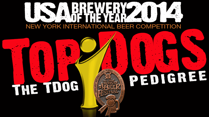 USA Brewery of the Year 2014