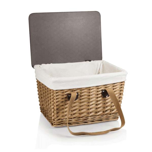 Canasta Basket from Picnic Time