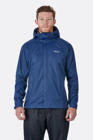 Downpour Jacket