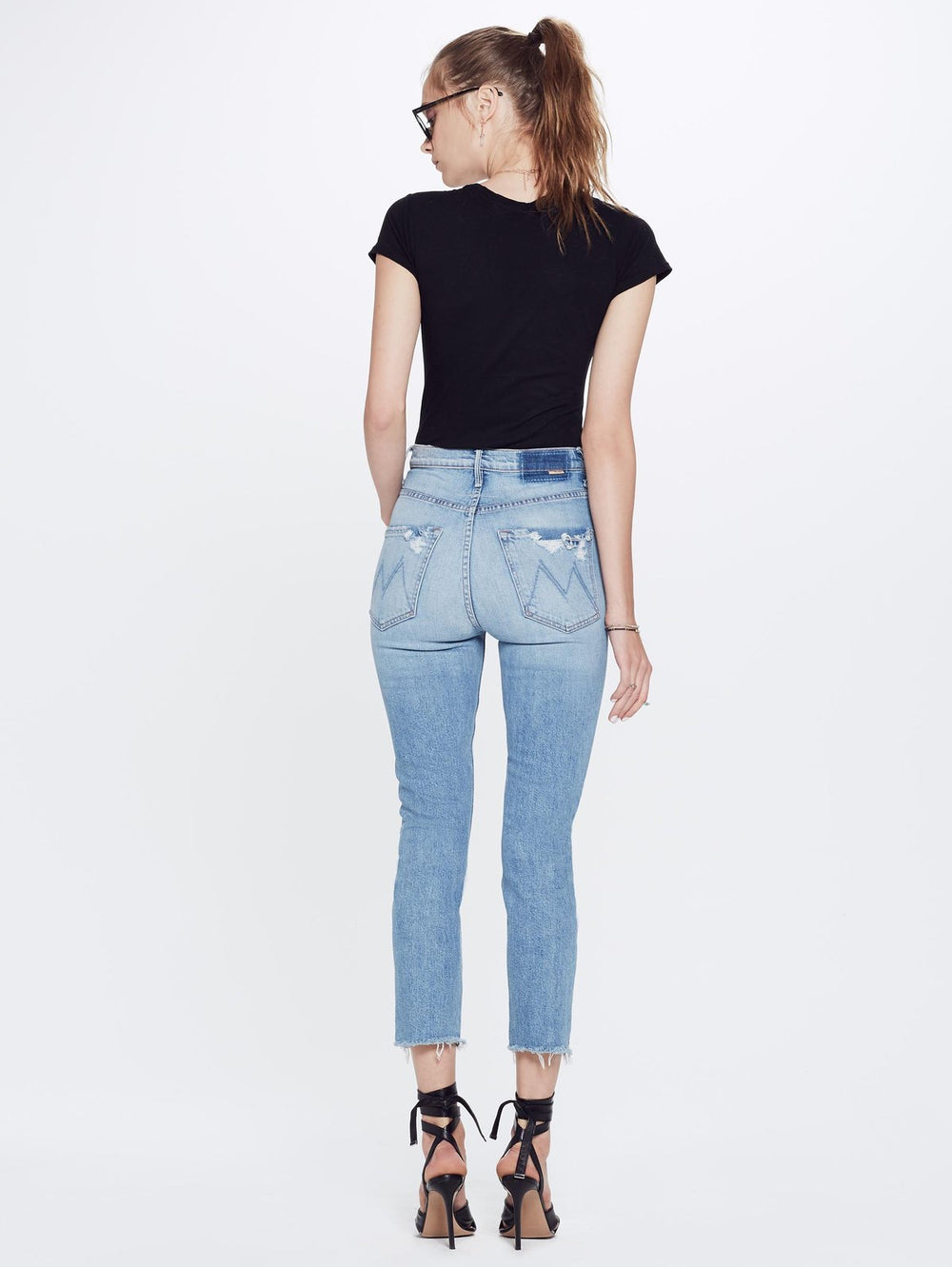 Dazzler Shift Jean - Misbeliever