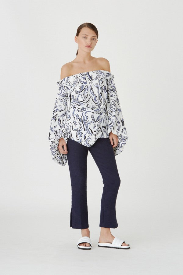 Fonda Off Shoulder Top