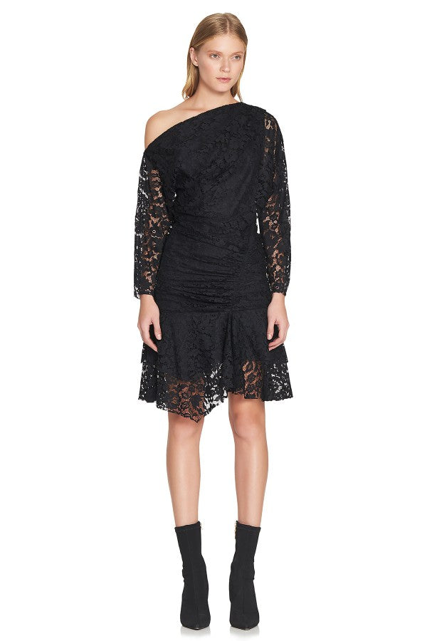 Clemence Off Shoulder Dress By Camilla And Marc