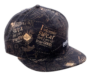 Harry Potter Solemnly Swear Hat