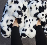BEAR SLIPPERS