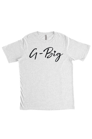 Big Little Hearts Shirt - Next Level Unisex Short Sleeve, ladies, Sunny and Southern, - Sunny and Southern,
