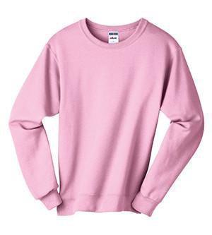 Big Little Elegant Sweatshirt- Gildan Crewneck, Ladies, Sunny and Southern, - Sunny and Southern,