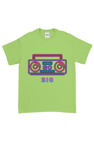 Down to Disco Big Little Gildan Short Sleeve, Ladies, Sunny and Southern, - Sunny and Southern,