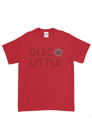 Disco Big - Disco Little Big Little Gildan Short Sleeve, Ladies, Sunny and Southern, - Sunny and Southern,