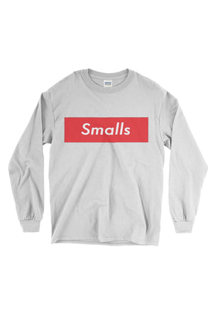 Big Little Supreme Shirt - Gildan Long Sleeve
