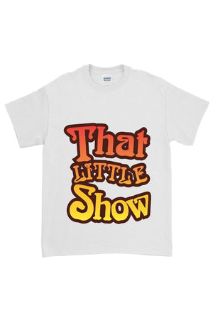 That 70's Show Big Little Gildan Short Sleeve