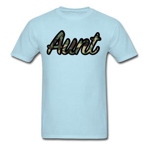 Unisex Classic T-Shirt - powder blue
