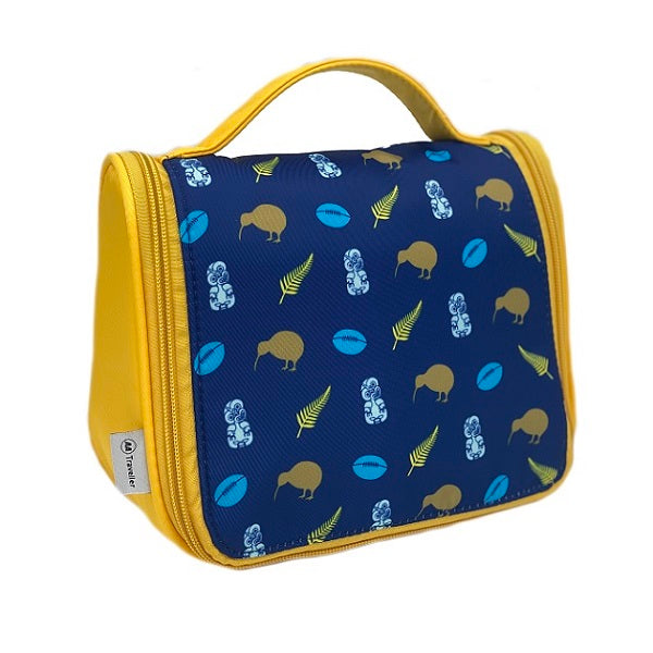 Caddy Bag - Yellow Rugby