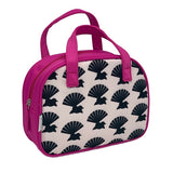 Handle Bag - Pink Fantail