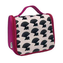 Caddy Bag - Pink Fantail