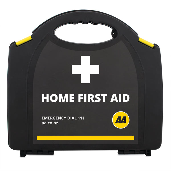 AA Home First Aid Kit