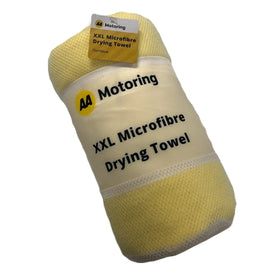 XXL Microfibre Drying Towel