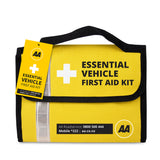 AA Essential Vehicle First Aid Kit