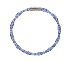 Blue Star Twist 4-Strand Stringlet NEW!