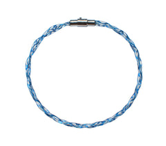 Blue Star Twist Stringlet Back In Stock!