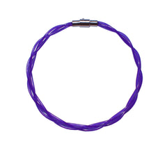 Purple 3-Strand (Kids/Petite) Stringlet NEW!