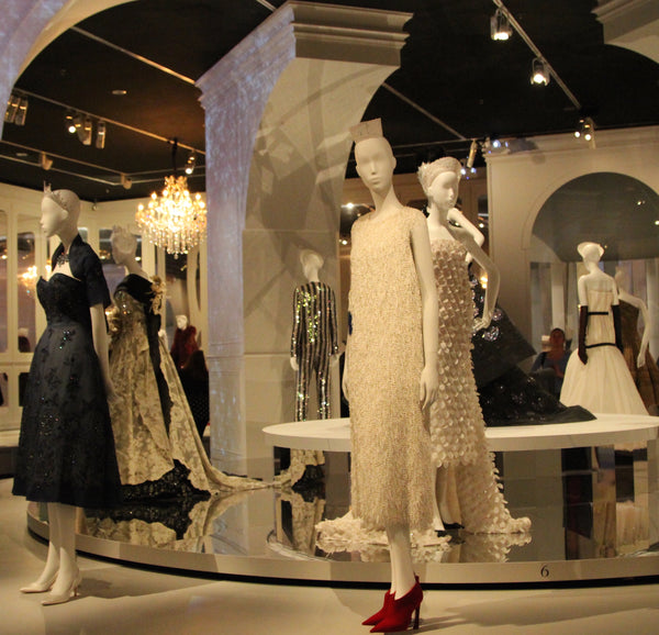 NGV Visits: The House of Dior