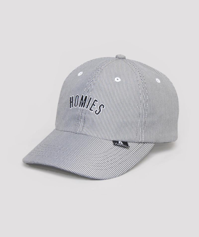 For The Homies Arc Polo Cap Navy