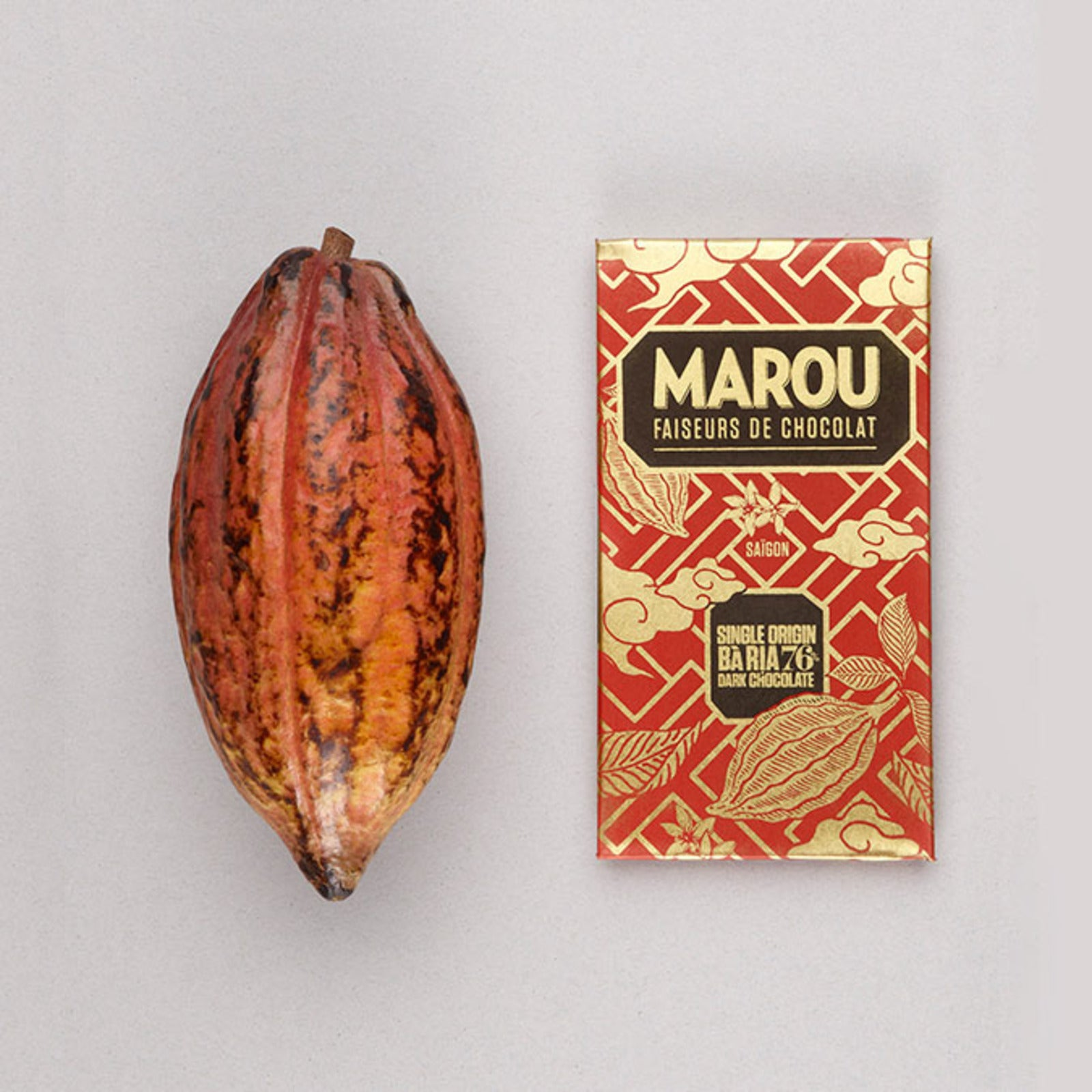 Introducing Marou Chocolate