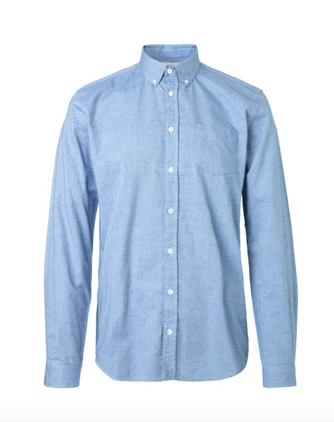 Libertine Libertine Hunter Shirt Blue